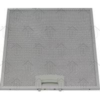 Bosch Filter Metaal 31 x 25cm LC4562001,DKE645E01, 00353110