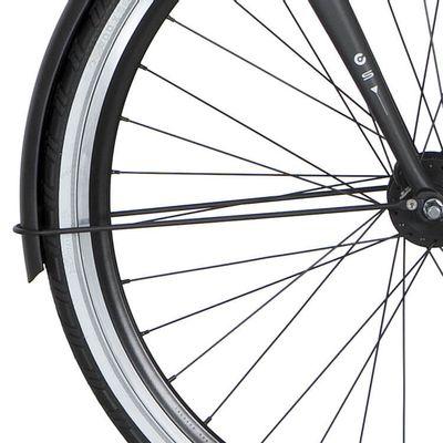 Cortina v spatb stang 28 Speed black graphite matt
