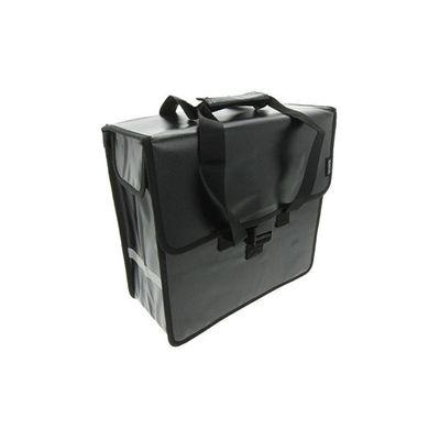 Beck Shopper zwart 18L