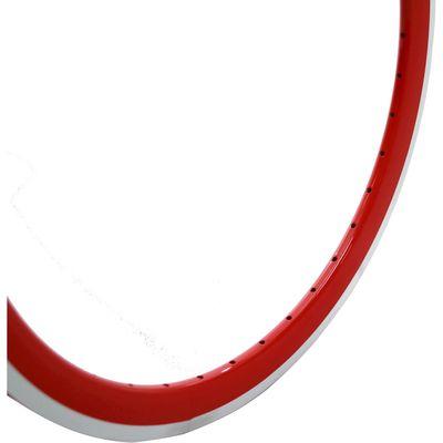 Alpina velg 20 J19DB red