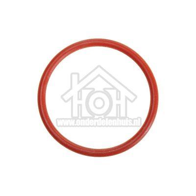 Bosch Afdichtingsrubber Van deksel zeoliet container SX66M098, SMV69T60 00614930