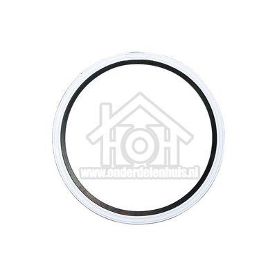 Bosch Afdichtingsrubber Trommel, achterzijde Avantixx 8, IQ100, iQ 700 selfCleaning