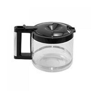 DeLonghi Koffiekan Compleet met deksel, zwart BCO320T, BCO330T, BCO420 7313283649