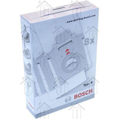 Bosch Stofzuigerzak Type S BHS21600, BHS41825 00460762