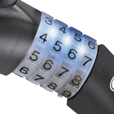 Abus pantserkabel code Raydo Pro 1460/85 KF