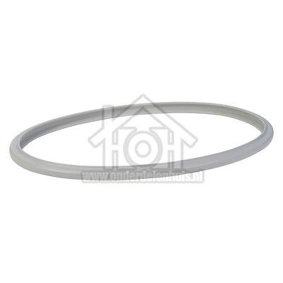 WMF Afdichtingsrubber 22 cm. grijs 6068559990 Super 3, Ideal en Perfekt G1073