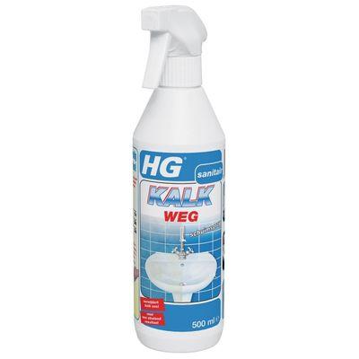 HG kalkaanslagverwijderaar