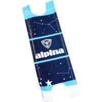 Alpina padset loopfiets azure blue