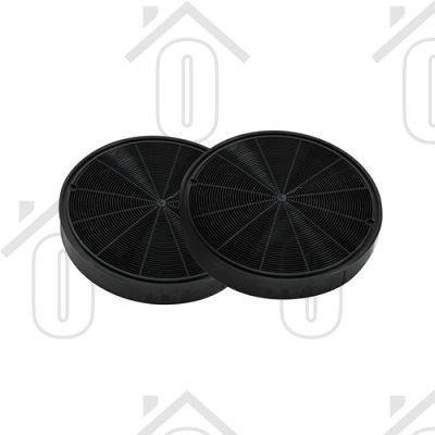 Foto van Bosch Filter Koolstoffilter DWK068G61, LB59584, DHL885C 00748732