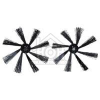 AEG Borstel Powerbrush, 2 stuks Robotzuiger RX9.2, RX9, RX8 9009230773