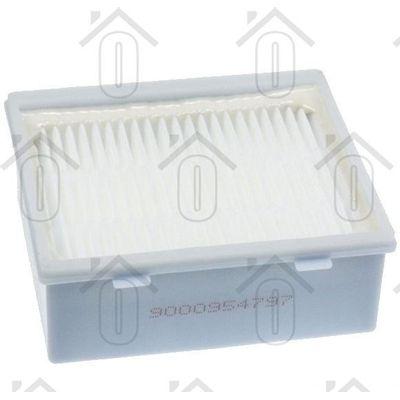 Bosch Filter Hygiene filter BGS6A232, BSGL3B2208, VSZ31455 00577681