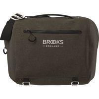Brooks stuurtas Scape Compact mud green