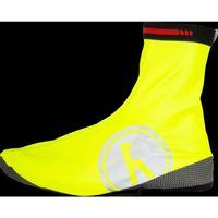Raceviz overschoenen Artic 46-48 yellow