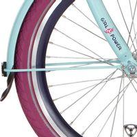 Alpina spatb stang set 20 GP pale blue