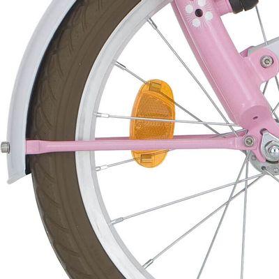 Alpina spatb stang set 16 Clubb roze
