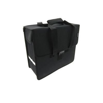 Beck Shopper mat zwart 18L