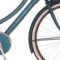 Cortina v spatb 28 U4 irish blue matt