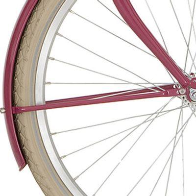 Alpina spatb stang set 24 Tingle vintage pink