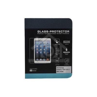 Spez Screen Protector Glazen screenprotector Samsung Galaxy Tab A 9.7 / SM-T550 20091272