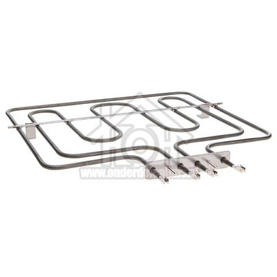 Zanussi Verwarmingselement 800 -1750W 230V HM493PX,BN51, 3570337018