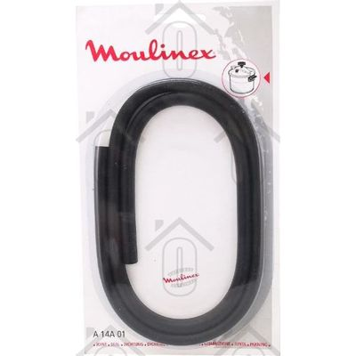 Moulinex Afdichtingsrubber Ring rondom snelkookpan A15601, A16001, A16102 A14A01