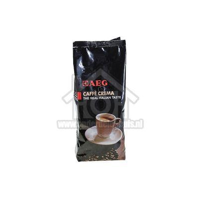 AEG Bonen Caffe Crema LEO3 Koffiebonen, 1000 gram 9001671057