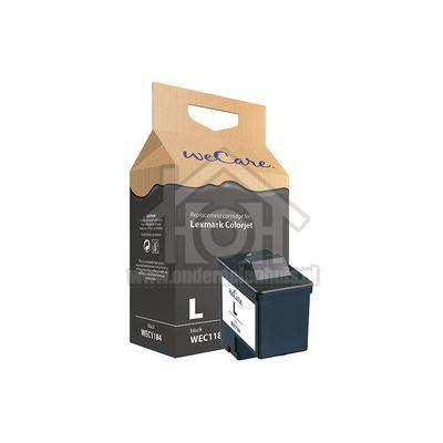 Wecare Inktcartridge No. 16 Black X74 K20206W4