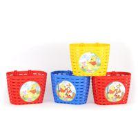 Widek Kindermandje PVC Winnie the Pooh div. kleuren