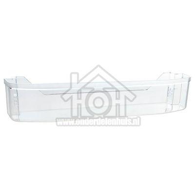 Whirlpool Flessenrek Transparant 492x108x95mm WBE3411AS, KG304AWS 481010467619