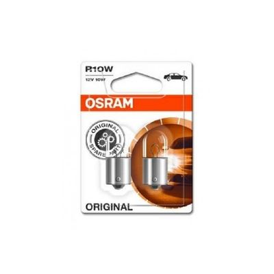 Osram autolamp R10W 12V BA15s