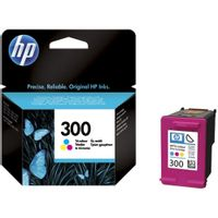 HP 300 INKT COLOR