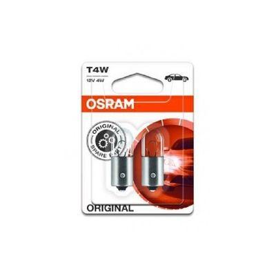 Osram autolamp T4W 12V BA9s