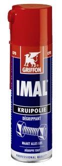 CFS IMAL Kruipolie 100ml