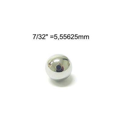 KOGEL 3/32=5,55mm PER GROS