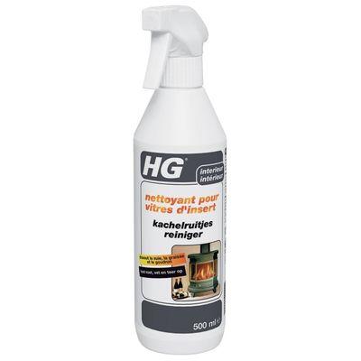 HG kachelruitreiniger