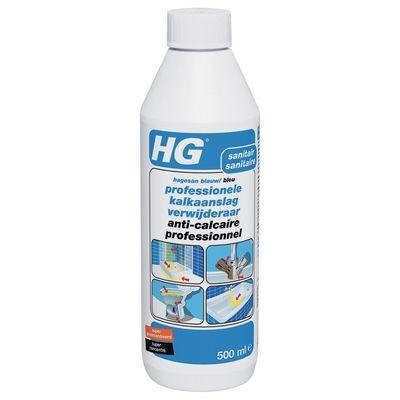 Foto van HG Professionele kalkaanslag verwijderaar 0,5L