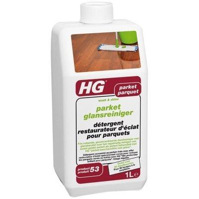HG parket glansreiniger (product 53)