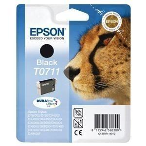 Foto van EPSON T0711 INKT ZWART