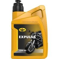 Expulsa 10W-40 viertakt motorfietsolie
