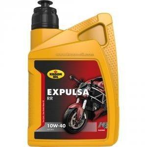 Expulsa RR 10W-40 viertakt motorfietsolie