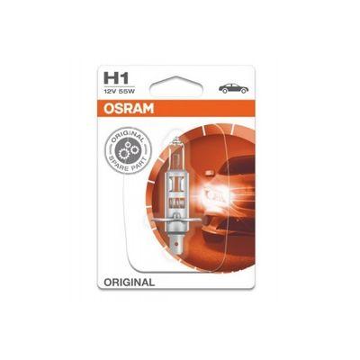 Osram autolamp H1 12V 55W