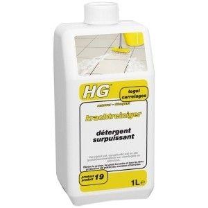HG tegel krachtreiniger (product 19)