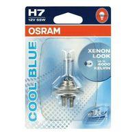 Osram autolamp Cool Blue Intense 12V H7 55W