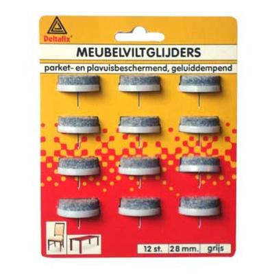 MEUBELVILTGLIJDERS 30mm.