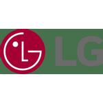 Het logo van LG</p>