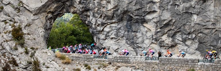 Tour de France in beeld - Week 1-1