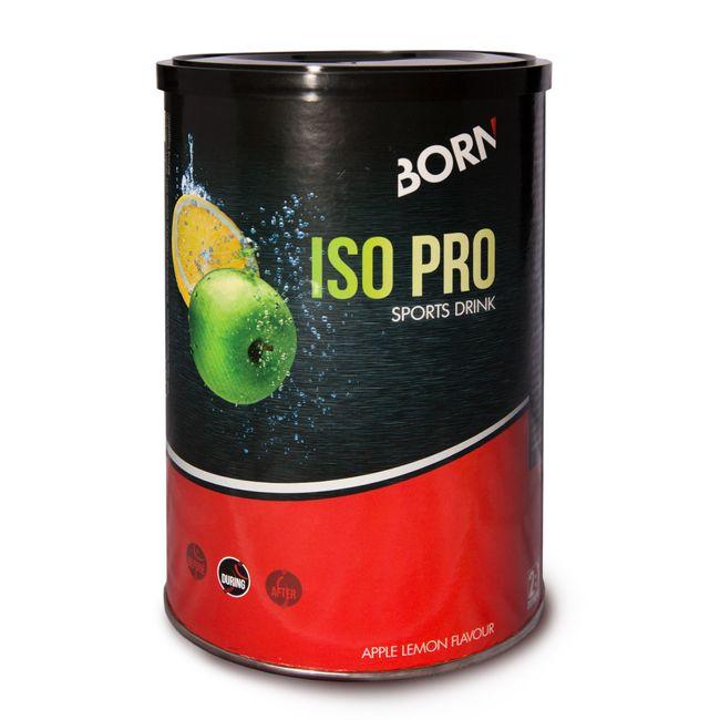 Afbeelding van Iso Pro Apple/ Lemon