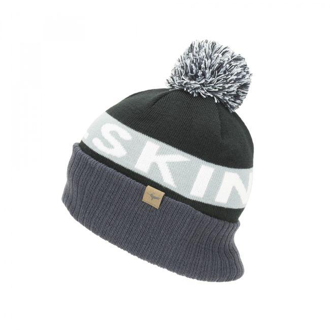Afbeelding van Water Repellent Cold Weather Bobble Hat
