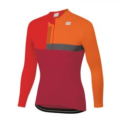 BOLD THERMAL JERSEY
