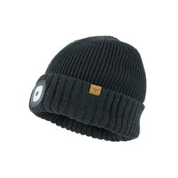 Waterproof Cold Weather LED Roll Cuff Beanie